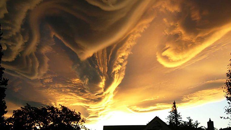 null Beeld Cloud Appreciation Society