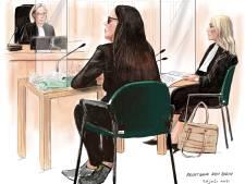 Opnieuw negen jaar geëist voor Helmondse hamermoord: 'Simpel, ze heeft haar partner gewoon gedood'