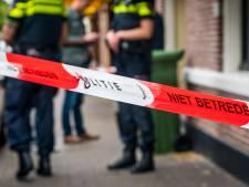 Politie lost schoten na overval, tweede verdachte spoorloos