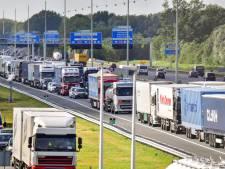 Logistiek moet West-Brabant verbinden