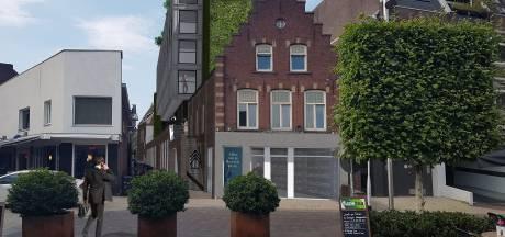 Groen Tilia transformeert Rue de l'Urine