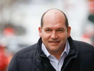"""Burgemeester Close over La Boum 3: """"We willen niet werken met mensen die enkel provoceren"""""""