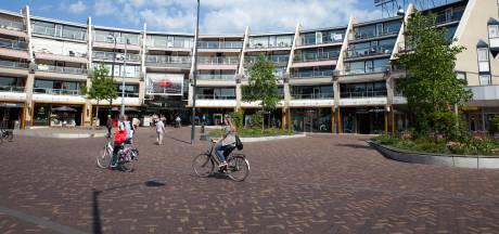 Twee ton voor opknap pleinen Veenendaal