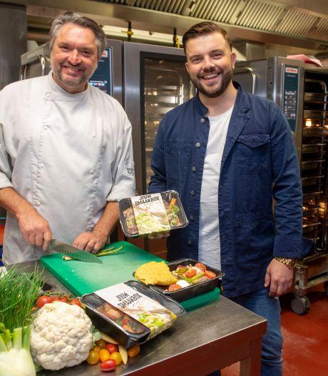 Klaas kookt regelmatig voor het koninklijk huis: 'Ik vind het heel leuk om daar te koken'