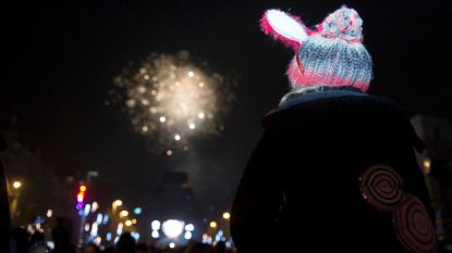 Wat wij u wensen voor het nieuwe jaar