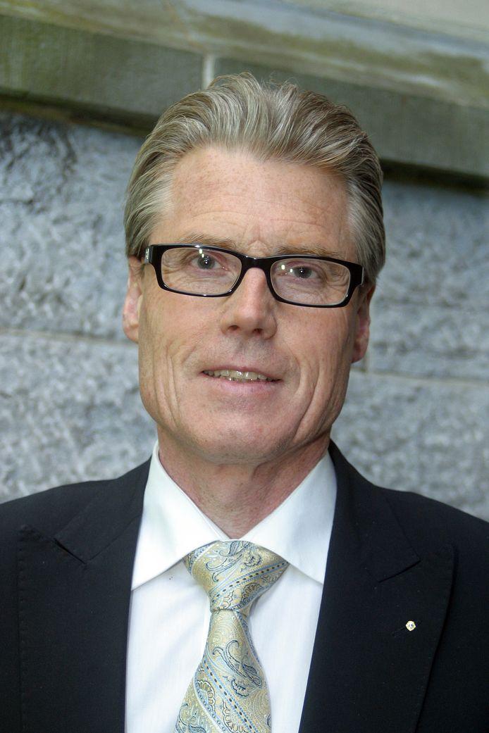Raadslid Frans De Cock zette het punt op de gemeenteraad.