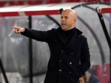 Officieel   Arne Slot wordt de nieuwe trainer van Feyenoord: 'Trots dat ik deze stap kan maken'