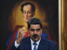 Maduro: Trump is ellendig mens en een racistische cowboy