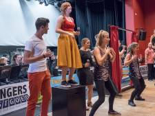 Meer show bij optredens Vierdaagse Orkest uit Land van Cuijk