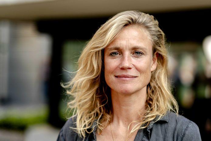 Sophie Hilbrand