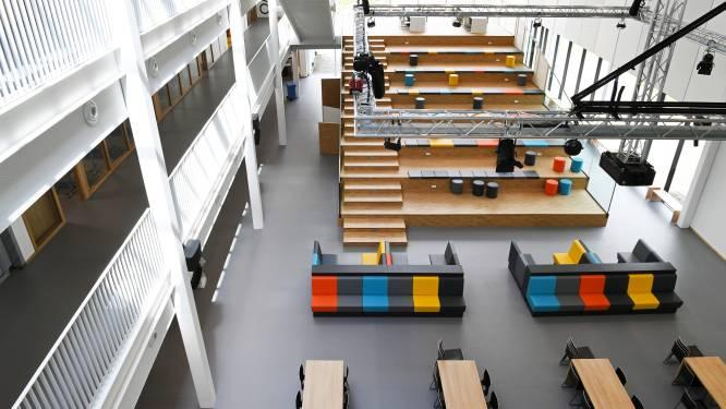 Cambreur College in Dongen feestelijk geopend: 'Een parel met uitstraling en allure'