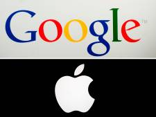 Apple en Google gaan corona-app Rutte samen mogelijk maken