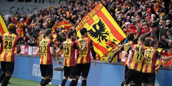 Voetbalbond wil degradatie voor KV Mechelen en Waasland-Beveren in dossier matchfixing