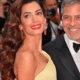 Zó ziet Amal Clooney er nog geen 3 maanden na haar bevalling uit