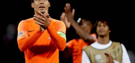 Virgil van Dijk constant uitgefloten door Engelse fans: 'Beschamend'