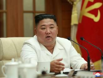 Dan toch niet in coma, Kim Jong-un duikt opnieuw op in het openbaar