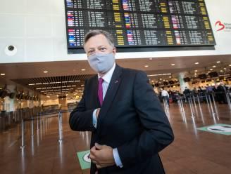 """CEO Brussels Airport kijkt reikhalzend uit naar maandag na nieuw dieptepunt voor Zaventem: """"Hopelijk kan herstel nu écht beginnen"""""""