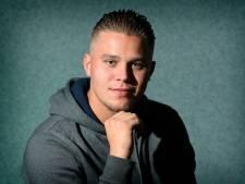 Roy Tuinder (ex-EBOH) vindt draai bij amateurs FC Dordrecht