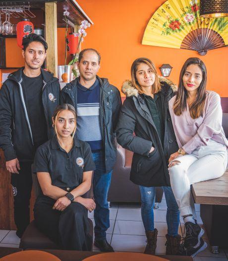 """Familie Puri opent zesde restaurant in Gent op drie jaar tijd: """"We zijn van nul begonnen, en hebben heel hard gewerkt"""""""