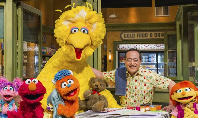 De Muppets willen in hun TV-special 'The Power Of We' kinderen bijleren over de gevaren van racisme.