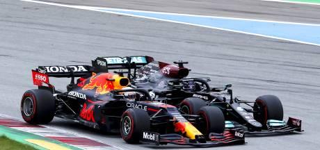 Track Record Formule 1 | Wéér Max Verstappen, of slaat Mercedes terug in Bakoe?