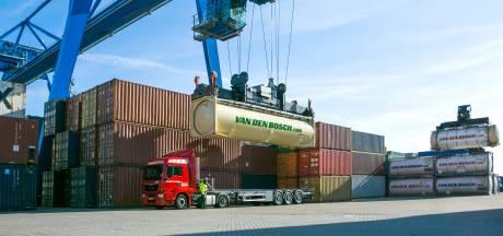Hongaarse truckers hadden recht op Nederlands loon: 'Uitspraak van belang voor duizenden chauffeurs'