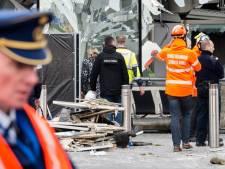 Schade gebouw luchthaven Zaventem valt mee