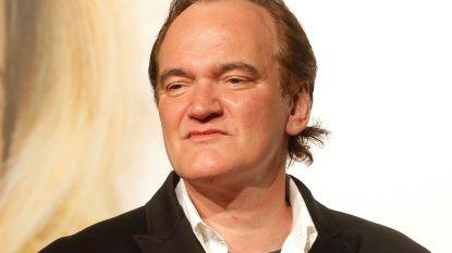 Tarantino verontschuldigt zich bij slachtoffer van verkrachting door Polanski