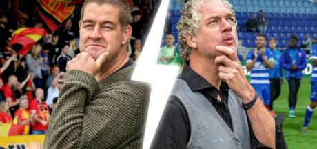 CLUBWATCHERS | PEC Zwolle moet de boer op na leegloop, armzalige vertoning van falend GA Eagles