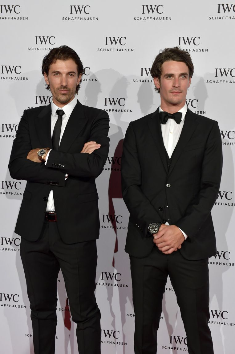 null Beeld Getty Images for IWC