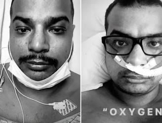 Amerikaan (34) die zich verzette tegen coronavaccin op sociale media verliest strijd tegen Covid-19