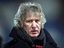 Gertjan Verbeek doet het ook bij ESPN op z'n Gertjan Verbeeks: 'Tirade tegen Jordens Peters? Dat viel toch wel mee?'