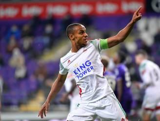 """Frédéric Duplus (OHL) revalideert in Qatar: """"Hoop dat ploegmaats iets rapen tegen Anderlecht"""""""