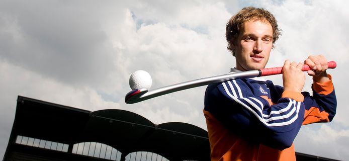 Matthijs Brouwer.