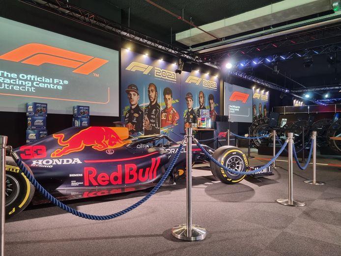 De nieuwste F1-game is vandaag gelanceerd. Het spel is verkrijgbaar op de PC, Xbox en PlayStation.