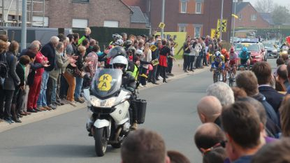 Gemeente wil niet meer (zo veel) betalen voor titel 'Dorp van de Ronde'