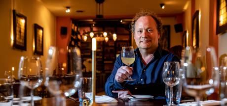 Zinderende culinaire belevenis in middeleeuws Deventer:  Portugees genieten bij Chez Antoinette