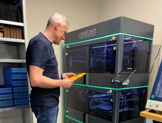 """Coninx Orthopedie maakt steunzolen met 3D-printer: """"Veel meer toepassingen en veel minder afval bij het produceren"""""""