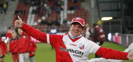 Verdrietig! FC Utrecht-icoon 'Adje' (55) overleden: 'Hij zit bij zoveel mensen in het hart'