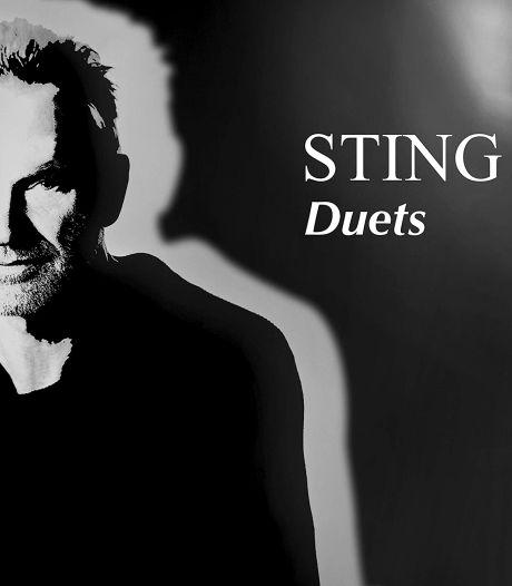 Sting brengt duetten opnieuw uit, en dat is niet allemaal goud