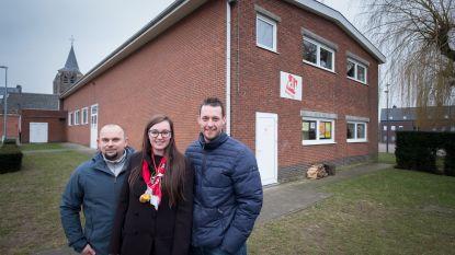 KLJ Beerzel heeft gemeentelijke toelage van 70.000 euro voor nieuwbouw beet