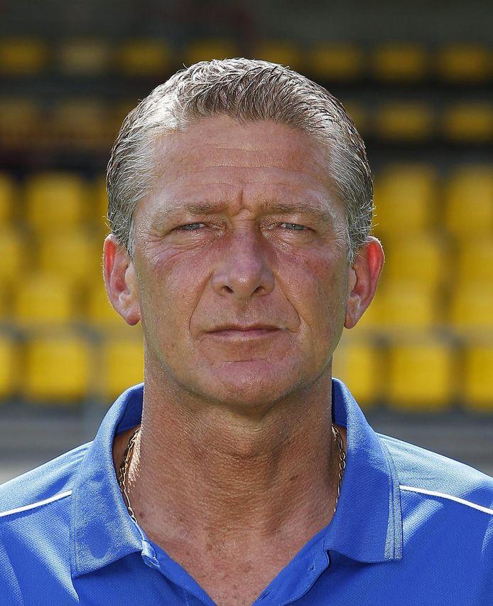 Alex Czerniatynski.