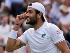 Du changement dans le top 10, David Goffin perd quatre places: voici le nouveau classement ATP