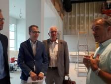 't Spectrum in Schijndel werkt samen met De Blauwe Kei in Veghel