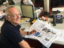 De oorlog in de krant: 'Dit moeten we nooit meer willen'