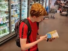 Van Appie-medewerker tot rapper: Zoetermeerse scholieren maken per ongeluk zomerhit