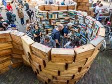 Deventer Boekenmarkt opnieuw afgeblazen