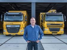 Stephan Hamers wint ondernemersprijs Land van Cuijk en Noord-Limburg
