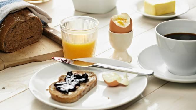 Aartselaar trakteert jeugdbewegingen op ontbijt