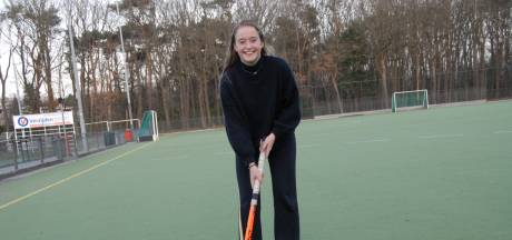 Amerikaanse hockeyscouts strijken neer op sportpark Molenwijk in Boxtel